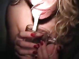 Amateur cuckold gloryhole 2