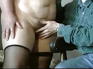 Gisele 74 ans belle pute video 2