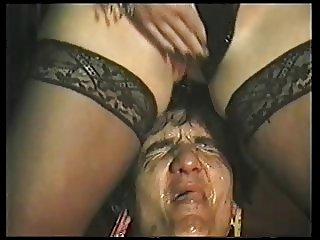 Hungarian Mistress