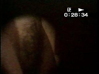 voyeur spy hole hairy pussy naked white panty