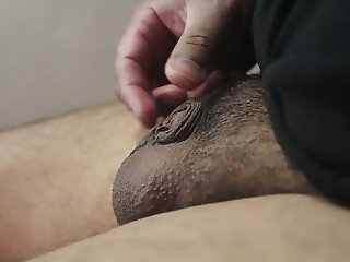 My small Mexican dick
