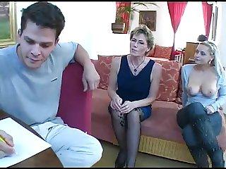 Topless Visit