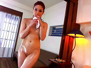 Online Cam Fun with Oil