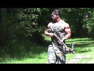 Muscle god solo video
