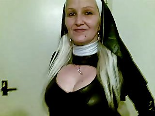 Ina Katarina My wife Nun 2