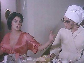 Grace Renat 4 hembras y un macho menos 1979