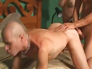 MMF Bisexual Threesomes 123