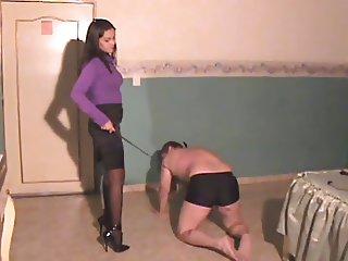 executive whipping