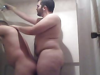 chubby young and his friend shower suck rime kiss p2