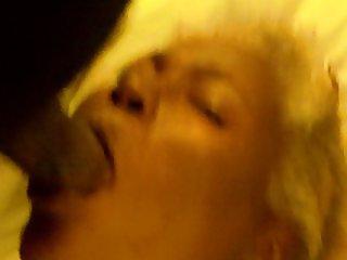 Black granny hotel maid in Milwaukee