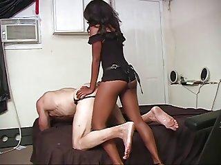 Girl enjoy fuckng Guy