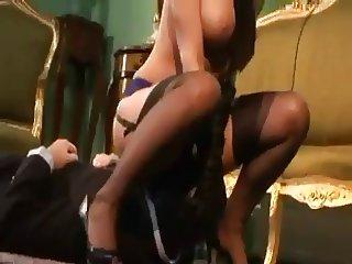 Sex in ffs