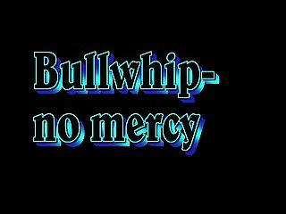 Bullwhip no mercy