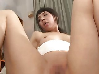 Yuka Osawa ass fucked in front of husband