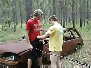 zwei boys ficken geil