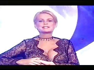 Ulrika Jonsson Pregnant Tits