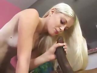Young girl pounded hard by big cock