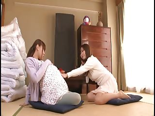 Pregnant wife .Help of my wife 039 s elder sister