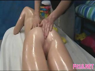 18 year old slut gets fucked hard