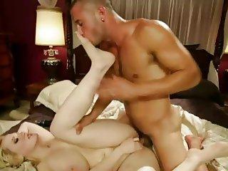 Kinky footsie 1