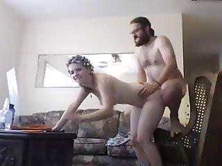 CRAZZY couple