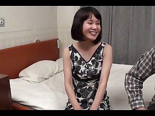 38yr old Yuria Aida Sucks Fucks and Creamed Uncensored