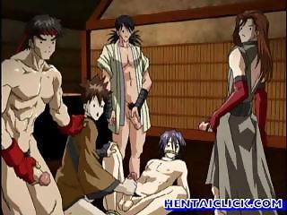 Cute anime gay acrobat sex hardcore