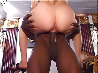 Asian chick banged jizzed upon