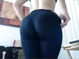 Damn sexy ass