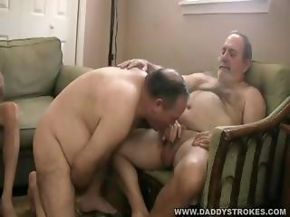 Circle Jerk Daddies