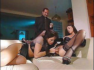 Euro Sluts 5 Scene 3 HOT SEX