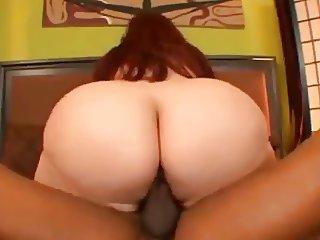 Sexy BBW Taking Some Black Dick Derty24