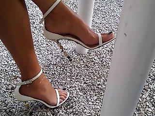 evening heels pleasure
