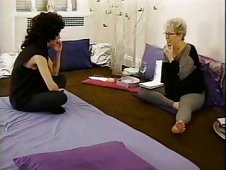 The Best Of Vulva Massage
