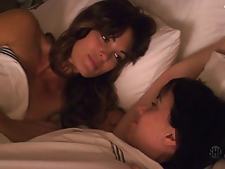 The L Word Mia Kirshner and Kate French 04