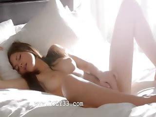 The most erotic hole masturbation