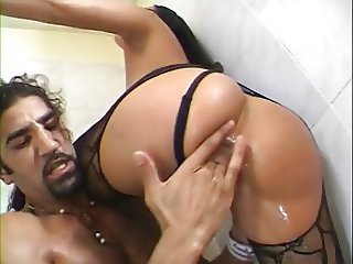 Veronica Da Souza Some Piece Of Ass Scene 3