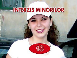 Mirela Moinesti Romania