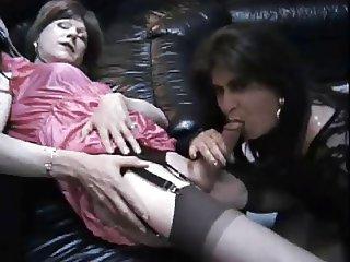 Tranny sex