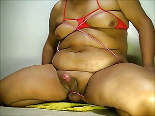 Huge dildo anal fuck full erected cock cumming Sep 08 2013