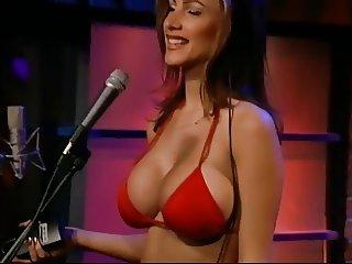 Howard Stern Playboy Evaluation Rachelle