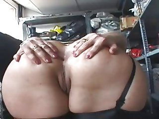 mom big ass