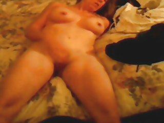 Wife 039 s Mind blowing orgasm masturbating