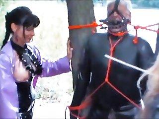 punishements outdoor