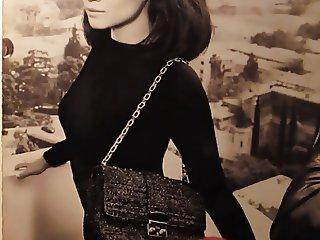 Mila Kunis Cum Tribute Bukkake No. 1