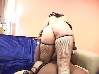 Sinstar Phat Booty