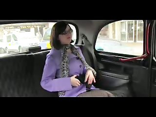 FakeTaxi Secret confessions of a sexy young slut