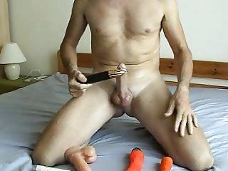 Vibrator play