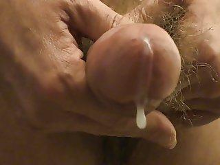 Close up cum cumshot