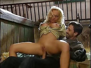 Germa Milf DP